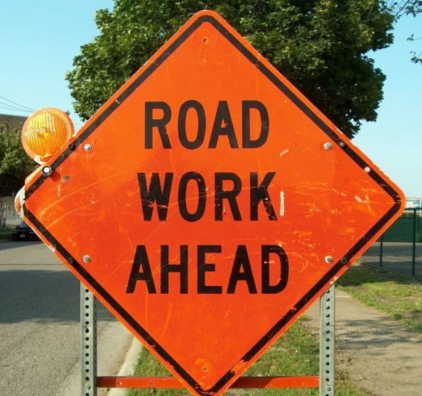 Road Work 2