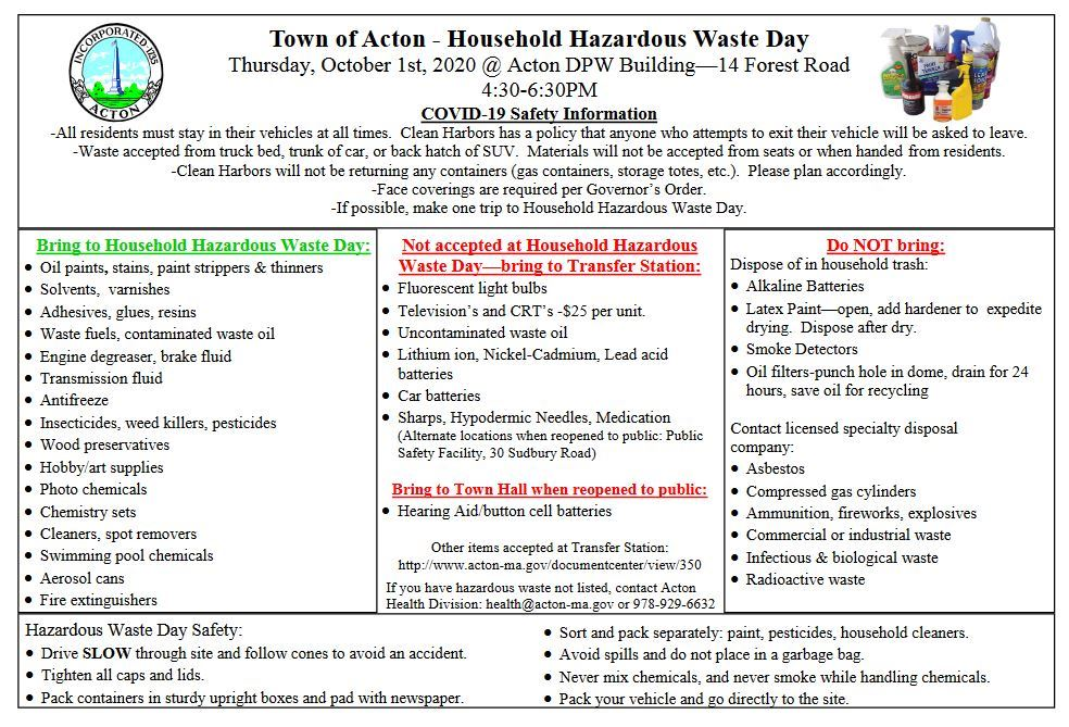 10.1.2020_Hazardous_Waste_Day_Flyer